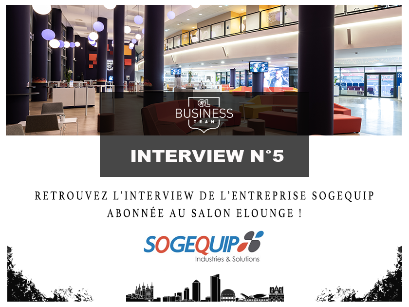 L'OL BUSINESS TEAM, RACONTÉ PAR SES MEMBRES #5